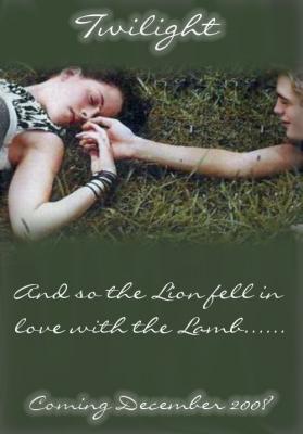 Kristen Stewart habla de Twilight .
